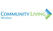 Community Living Windsor Logo
